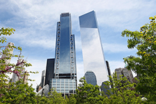 3 World Trade Center Opens for Business – Press Release