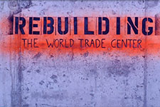 Rebuilding the World Trade Center – 3 WTC Edition by Marcus Robinson (30 Seconds)